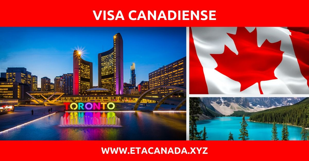 Visa Canadiense en Cancún